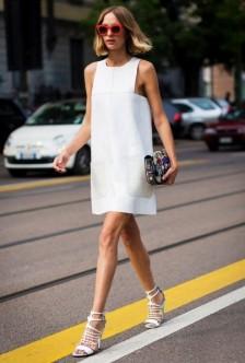 celeb white dress 4