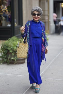 older woman fashion 2