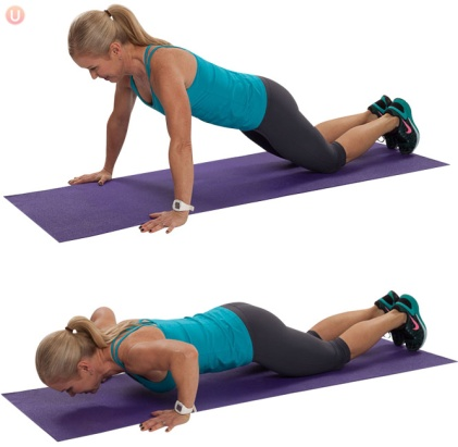 Push-Up-On-Knees_Exercise