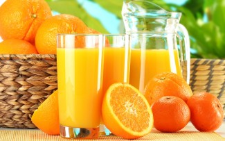 Slimming-Orange-Juice
