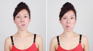 14-face-yoga-method-nasolabial-lines-fumiko