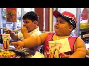 Fresh Fat Chinese Boy Meme mcdonalds make fat kids youtube