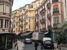 Monaco place des moulins