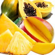 papaya-mango-ananas