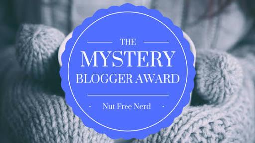 Mystery blogger
