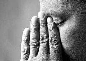 The Man Who CriedRape…