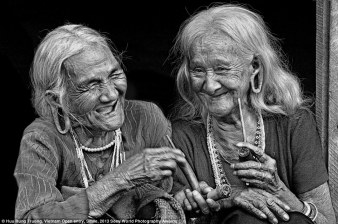 old ladies