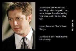 Alan shore 2