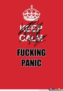 Panic 2