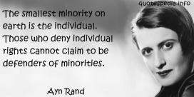 rights Ayn Rand