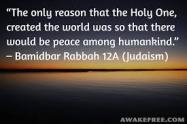 Judaism quote