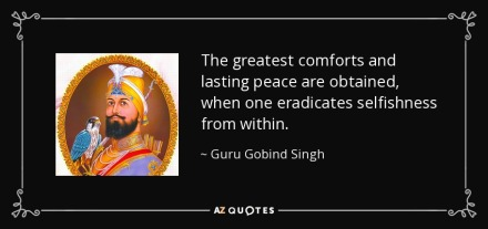 Sikh Quote